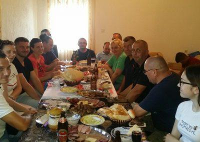 Посета пријатеља из Суботице иТитела