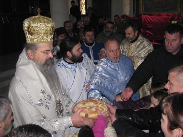 Прослава Славе наше организације, 2013. год.
